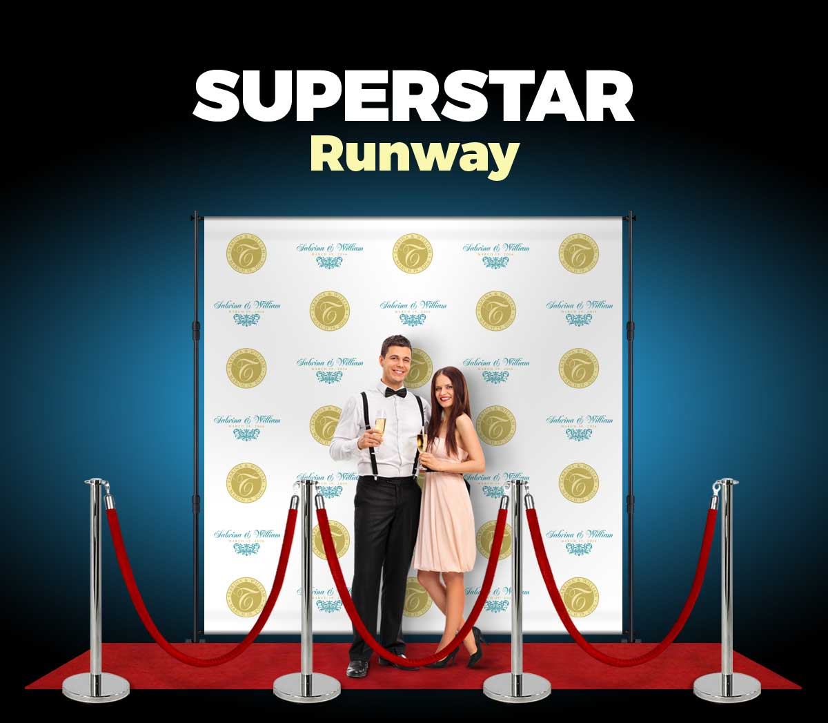 Superstar Runway